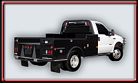 cm truck beds tm model